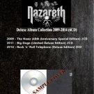 Nazareth - Deluxe Album Collection 2009-2014 (6CD)