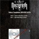 Nazareth - Deluxe Compilation 2010-2011 (Silver Pressed 6CD)*