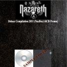 Nazareth - Deluxe Compilation 2011 (NazBox) (4CD Promo)