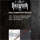 Nazareth - Deluxe Compilation 2011-2013 (Silver Pressed 5CD)*