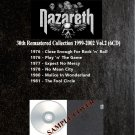 Nazareth - 30th Remastered Collection 1999-2002 Vol.2 (Silver Pressed 6CD)*