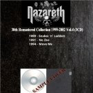 Nazareth - 30th Remastered Collection 1999-2002 Vol.4 (3CD)