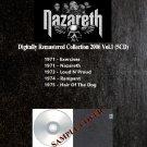 Nazareth - Digitally Remastered Collection 2006 Vol.1 (Silver Pressed 5CD)*
