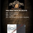 Neil Young - Deluxe Album Collection 2007-2012 (4CD)