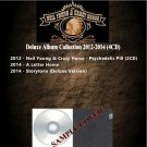 Neil Young - Deluxe Album Collection 2012-2014 (4CD)