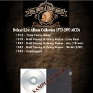 Neil Young - Deluxe Live Album Collection 1973-1993 (Silver Pressed 6CD)*