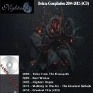 Nightwish - Deluxe Compilation 2004-2012 (Silver Pressed 6CD)*