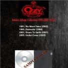 Ozzy Osbourne - Deluxe Album Collection 1991-2005 (4CD)