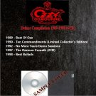 Ozzy Osbourne - Deluxe Compilation 1989-1998 (Silver Pressed 6CD)*