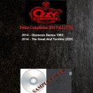 Ozzy Osbourne - Deluxe Compilation 2014 Vol.2 (3CD)
