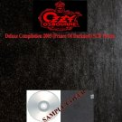 Ozzy Osbourne - Deluxe Compilation 2005 (Prince Of Darkness) 5CD Promo
