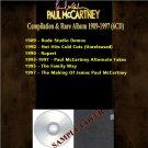 Paul McCartney - Compilation & Rare Album 1989-1997 (6CD)