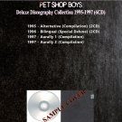 Pet Shop Boys - Deluxe Discography Collection 1995-1997 (Silver Pressed 6CD)*
