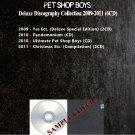 Pet Shop Boys - Deluxe Discography Collection 2009-2011 (6CD)
