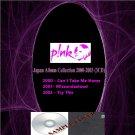 Pink - Japan Album Collection 2000-2003 (3CD)