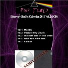 Pink Floyd - Discovery Set Collection 2011 Vol.2 (Silver Pressed Promo 5CD)*