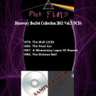 Pink Floyd - Discovery Set Collection 2011 Vol.3 (Silver Pressed Promo 5CD)*