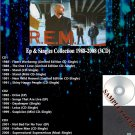 R.E.M. - Ep & Singles Collection 1988-2008 (3CD)