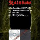 Rainbow - Deluxe Compilation 1981-1997 (6CD)