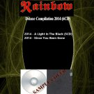 Rainbow - Deluxe Compilation 2014 (Silver Pressed 6CD)*