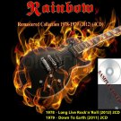 Rainbow - Remastered Collection 1978-1979 (Silver Pressed 4CD)*