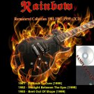 Rainbow - Remastered Collection 1981-1983 (1999) (3CD)