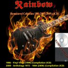 Rainbow - Remastered Collection 1986-2009 (2009) (4CD)