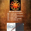 Red Hot Chili Peppers - Deluxe Album 1984-1995 (6CD)