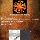Red Hot Chili Peppers - Deluxe Compilation 1994-2003 (5CD)