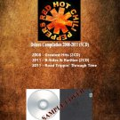 Red Hot Chili Peppers - Deluxe Compilation 2008-2011 (5CD)