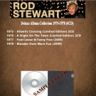 Rod Stewart - Deluxe Album Collection 1975-1978 (Silver Pressed 6CD)*