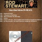 Rod Stewart - Deluxe Album Collection 1991-2003 (6CD)