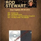 Rod Stewart - Deluxe Compilation 2007-2011 (Silver Pressed 5CD)*