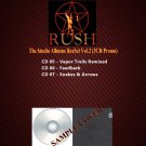 Rush - The Studio Albums BoxSet Vol.2 (3CD)