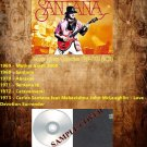 Santana - Deluxe Album Collection 1969-1973 (Silver Pressed 6CD)*