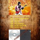 Santana - Deluxe Compilation 1974-1993 (Silver Pressed 6CD)*