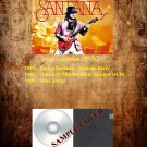 Santana - Deluxe Compilation 1995 (Silver Pressed 5CD)*