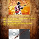 Santana - Deluxe Compilation 1996-1998 (Silver Pressed 5CD)*