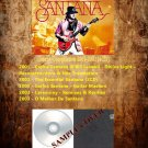 Santana - Deluxe Compilation 2001-2003 (Silver Pressed 6CD)*