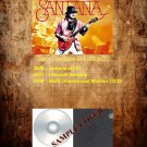 Santana - Deluxe Compilation 2006-2008 (Silver Pressed 6CD)*