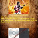 Santana - Deluxe Compilation 2008-2010 (6CD)