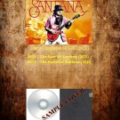 Santana - Deluxe Compilation 2012-2013 (4CD)