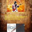 Santana - Deluxe Live Album Collection 1998-2000 (Silver Pressed 6CD)*