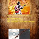 Santana - Deluxe Live Album Collection 2005-2007 (5CD)