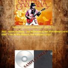 Santana - Deluxe Live Album Collection 2007-2008 (5CD)