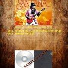 Santana - Deluxe Live Album Collection 2012 (Silver Pressed 5CD)*