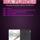 Sia Furler - Deluxe Discography Collection 1997-2008 (Silver Pressed 6CD)*