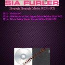 Sia Furler - Deluxe Discography Collection 2012-2016 (5CD)