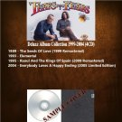 Tears For Fears - Deluxe Album Collection 1989-2004 (4CD)