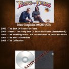 Tears For Fears - Deluxe Compilation 2000-2003 (Silver Pressed 5CD)*